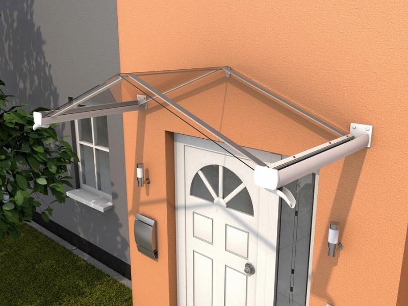 Haustürvordach Giebelvordach GV/T 160160x90x40